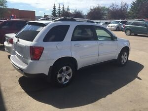 2008 PONTIAC TORRENT AWD SUV ONLY $6750 READY FOR WINTER