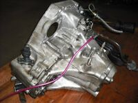 Honda civic 5 Speed Manual Transmission 1996-2000