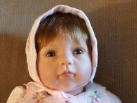 Poupée Lee Middleton Doll!!! Lovely! si jolie!