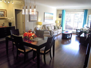LAKEFRONT CONDO- 2 BATHS/2 BEDROOMS