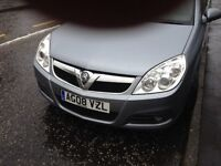 Vauxhall vectra cdti 150 automatic £1700ono