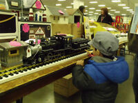 May 31st - Ancaster Collectorfest - Vendors Buying