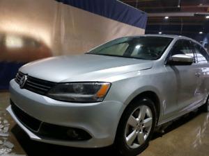 2013 Jetta Volkswagen