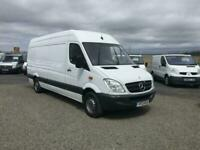 Used Mercedes sprinter for Sale | Vans for Sale | Gumtree