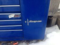 Snap on / ultra pro  tool box