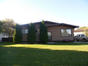 House For Rent in Vermilion, AB!