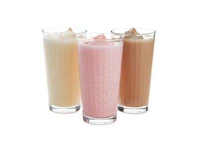 Full Pallet thick shake syrup (160x5ltr)