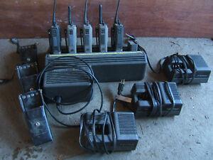 motorola walkie talkies