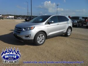 2015 Ford Edge SEL   - Low Mileage