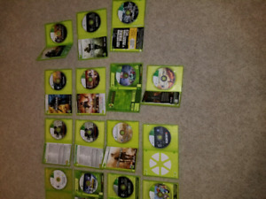Lots of Xbox 360 games (15 games)