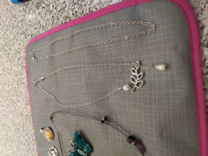 Jewelry Necklace lot