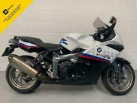 2016 BMW K1300S K1300S Motorsport Editon