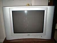 "Television JVC 20"""