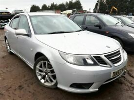 2007 SAAB 9-3 DTH VECTOR SPORT NOW BREAKING FOR PARTS