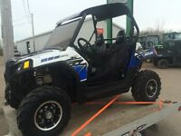 3 POLARIS RZR 800 LE's FOR SALE (FINANCING AVAILABLE)