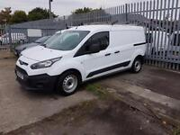Ford Transit Connect 210 Pv DIESEL MANUAL 2014/14