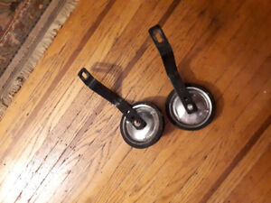 Training wheels for  Bike