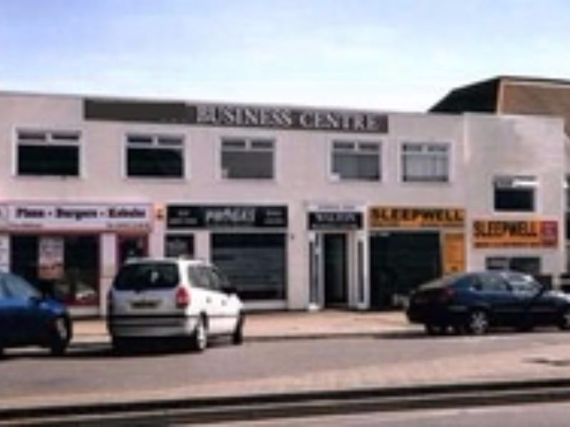 ● Walton on Thames- KT12 ● Office Space to Rent - Serviced Offices Walton on Thames
