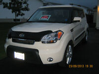 2010 Kia Soul 4U Hatchback Nego!,,,,,
