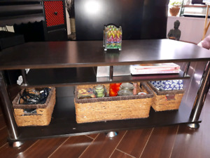 TV stand or living room table