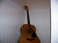 Guitar and other string instruments repaired