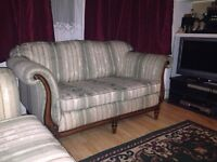 3 seater and 2 seater sofa can deliver