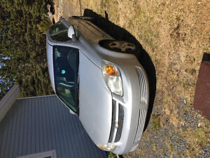 2008 Chevrolet Cobalt Sedan