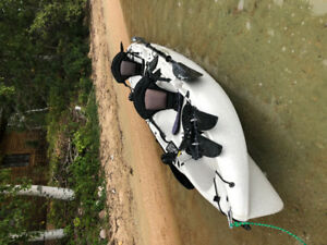 Hobi Mirage Outfitter Kayak for Sale