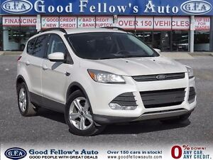 2013 Ford Escape SE MODEL, 4WD, 1.6L ECOBOOST
