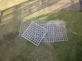 C&C Grids - Indoor Guinea Pig/Rabbit Cage