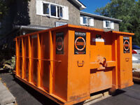 Dumpster Rental Garbage Removal  416 500 8787 Trash Connections.
