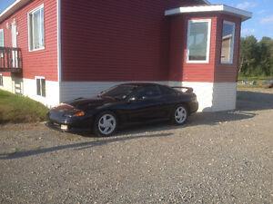 1992 Dodge Stealth R/T Coupé (2 portes) West Island Greater Montréal image 1