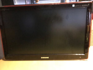 "Samsung 23"" Monitor / TV"