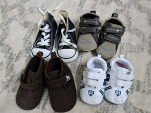 Baby boy shoes for sale