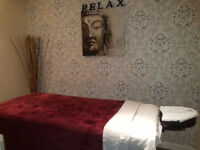Professional Massage therapy, Waxing & Facialls