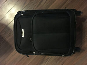 Small carry on luggage