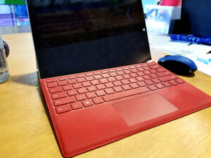 Surface Pro 3 Laptop/Tablet Combo For Sale