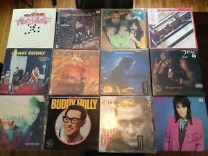 Records forsale