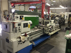 Machine shop,welding-fabrication equipment for sale everything