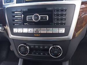 2012 Mercedes Benz ML 350  Cambridge Kitchener Area image 4
