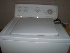 Kenmore 80 series washer