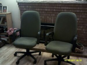 Office chair's  ( and Hotel furniture for sale )