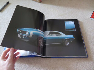 Art of the Muscle Car Hardcover Book London Ontario image 3