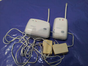 """""""Safety 1st""""monitor for babe (made in Canada) $20"""