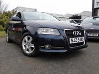 2011 Audi A3 1.6 TDi SE - Blue - Platinum Warranty!