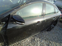 2014 FOCUS SE FOR PARTS ONLY Calgary Alberta Preview