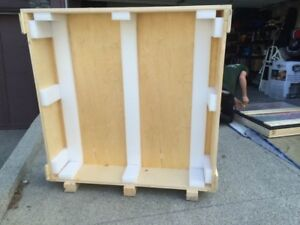 Large Crate For Sale $85