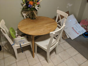 EQ3 Tate Dinette Table
