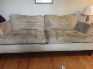 Couch Set 300$ OBO