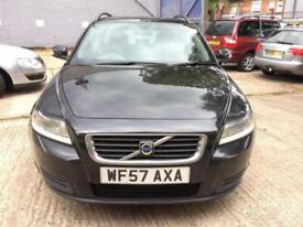 Volvo V50 2.0D 2007 S Deisel Estate